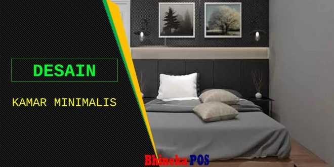 Desain kamar minimalis1