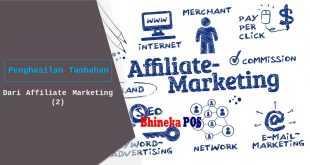 affiliate marketing 2