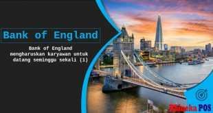 bank of england 1