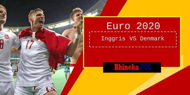 inggris vs denmark semifinal2