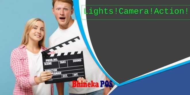 light..camera..action