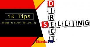 10 tips sukses Direct selling (1)