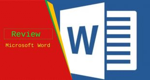 Review Microsoft Word 2007